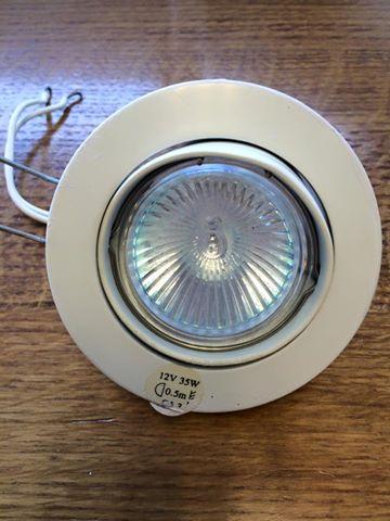 LED verlichting duurzaam en minder brandgevaarlijk